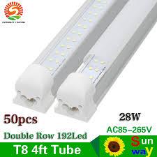4ft Led Light Bulbs by Popular 28w Light Bulb Buy Cheap 28w Light Bulb Lots From China