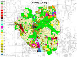 United States City Map by Atlanta Zoning Map City Of Atlanta Zoning Map United States Of