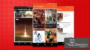 reader for android the best comic reader app for android
