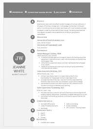 Resume Examples Word Doc by Resume Templates Word Wonderful Design Resume Word 4 Microsoft