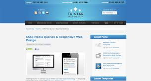 website design tutorial responsive web design articles tutorials guides seltar s
