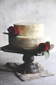 best ever wedding cake recipe white almond buttercream with strawber