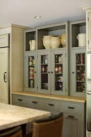 chicken wire cabinet door inserts 10 ways to use chicken wire in your décor this spring