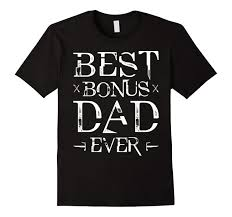 good fathers day gifts best bonus dad ever father u0027s day gift for step dad gifts for him