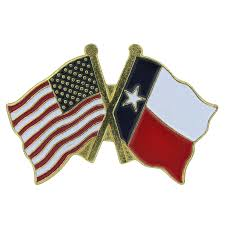 Texas State Flag Image Buy State Flag Lapel Pins