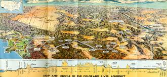 Colorado Elevation Map by Citydig This 1938 Map Details Every Dramatic Stretch Of The 242