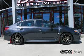 subaru nurburgring subaru wrx with 19in tsw nurburgring wheels exclusively from