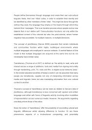 transculturation transliteracy and generative poetics