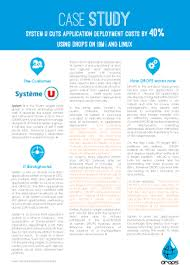 systeme u siege social arcad software devops and modernization solutions