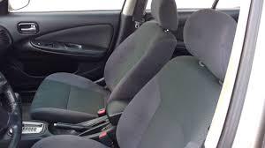 Nissan Sentra Interior Nissan Sentra Special Edition 2006 Interior Gv Youtube