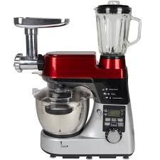machine multifonction cuisine petit électroménager de cuisine cuiseur cafetière mixeurs