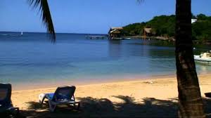 roatan half moon bay youtube