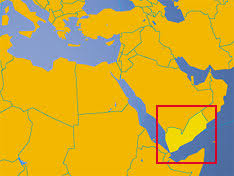 where is yemen on the map yemen country profile republic of yemen middle east