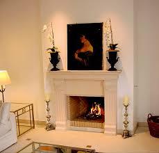 Deko Ofen Wohnzimmer Offner Kamin Beige Cotto Kamin Ofen Fireplace Www Ofenkunst De