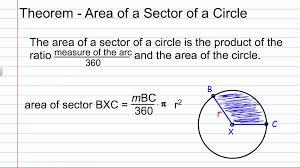 Area Of Sector Worksheet Worksheet Area Of Circles Benaffleckweb Worksheets For