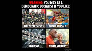 Democratic Memes - another liberal meme on democratic socialism blown to bits youtube