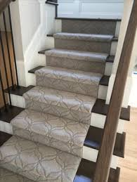 Stairway Rug Runners 40 Minute 140 Staircase Makeover Laminate Stairs Staircase