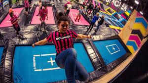 tappeti elastici torino torino nasce bounce il pi禮 grande parco indoor dedicato al free