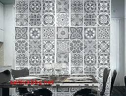 sticker carrelage cuisine adhesif carrelage mural sticker carrelage mural du00e9co mouette
