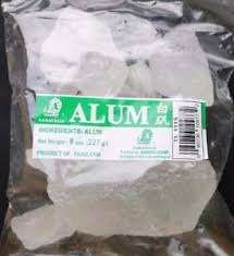 buy alum alum rock 8 oz buy 3 get 1 free ebay
