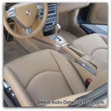 Car Seats Upholstery Learn Why You Are Frustrated Cleaning Leather Car Seats