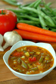 vegetable garden soup recipe home decorating interior design