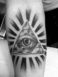 pyramid tattoos tattoo collections
