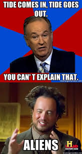 You Can T Explain That Meme - image 172954 bill o reilly you can t explain that know your