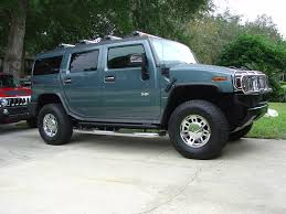 New Hummer H2 2007 Limited Edition Hummer Forums Enthusiast Forum For Hummer