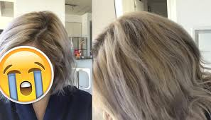 rescue bleached hair my hair was rescued from the brink of disaster by two miracle workers