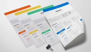 Top Online Resume Builder by Top 6 Best Online Resume Builder Themecot