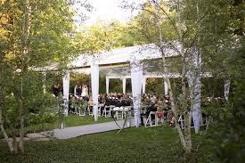 clear wedding tent locations venues photos tent wedding ceremony in backyard