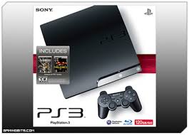 video game black friday deal amazon black friday deal ps3 120gb with free killzone 2 infamous and