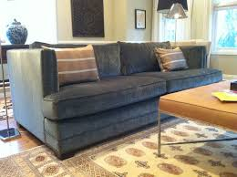 Mitchell Gold Sectional Sofa Ordinary Mitchell Gold Sofa Reviews Bob Williams Pertaining To