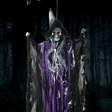 aliexpress com buy 1pcs halloween prop electric luminous fun