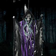Halloween Witch Props Aliexpress Com Buy 1pcs Halloween Prop Electric Luminous Fun