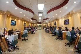 perfect nails salon and spa in san leandro ca