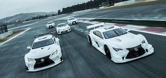 lexus car commercial synchronized racing lexus commercial brings rc f lfa together