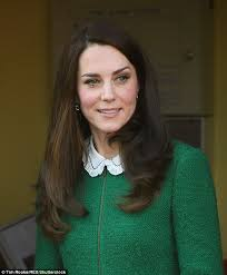 How Much For Bridal Makeup How Kate Middleton Took 10 Years Off Her Face With Make Up Daily