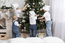 how to decorate for christmas around your house home guides sf