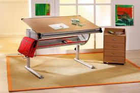 bureau de dessin bureau enfant plato meubles bureau table à dessin enfant