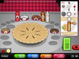 jeux de cuisine papa cupcakeria papa s bakeria play for free kibagames