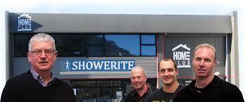 about us showerite wellington shower specialists shower