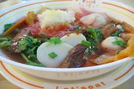 thai küche thailändische küche