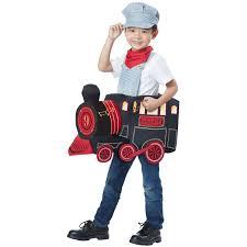 Wilfred Costume Buy Ride A Train Child Costume