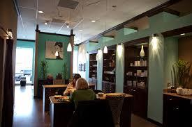clean salon newsok getting minx u0027d at polished nail salon salon
