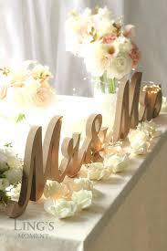 modern tabletop decor ideas top table decorations weddings