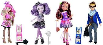 all after high dolls 40 select after high dolls and playsets