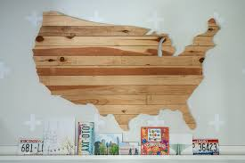 wall design ideas wooden strips wall usa home decorations