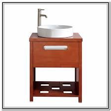 24 Inch Bathroom Vanities 24 Inch Bathroom Vanity Vessel Sink Home Design Ideas